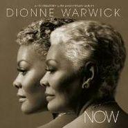 Dionne Warwick, Now: A Celebratory 50th Annive (CD)