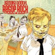 Aesop Rock, Bazooka Tooth (LP)
