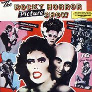 Richard O'Brien, The Rocky Horror Picture Show [Red Vinyl] [OST] (LP)