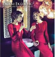 Various Artists, Vol. 2-Dubai Eklektic (CD)