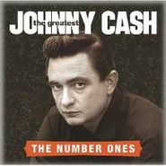 Johnny Cash, The Greatest: The Number Ones (CD)