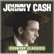 Johnny Cash, The Greatest: Country Classics (CD)