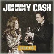 Johnny Cash, The Greatest: Duets (CD)