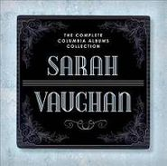Sarah Vaughan, The Complete Columbia Albums Collection [Box Set] (CD)