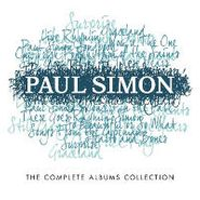 Paul Simon, The Complete Albums Collection (CD)