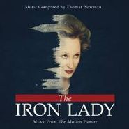 Thomas Newman, The Iron Lady [OST] (CD)