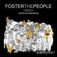 Foster The People, Torches [Australian Tour Edition] (CD)