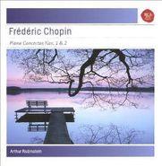 Fryderyk Chopin, Chopin: Piano Concertos Nos. 1 & 2 (CD)