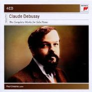 Claude Debussy, Debussy: Complete Works For Solo Piano (CD)