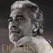 Plácido Domingo, Domingo Songs (CD)