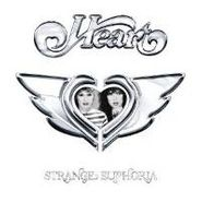 Heart, Strange Euphoria [Box Set] (CD)