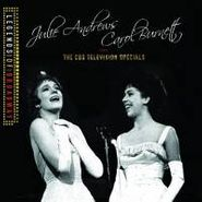 Julie Andrews, Legends of Broadway: The CBS Television Specials (CD)