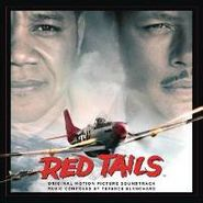 Terence Blanchard, Red Tails [OST] (CD)