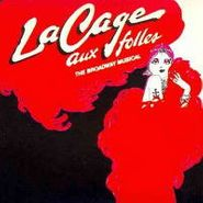 Original Broadway Cast, La Cage Aux Folles (CD)