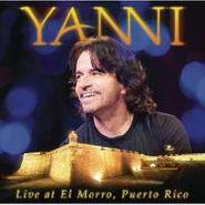Yanni, Live At El Morro, Puerto Rico (CD)
