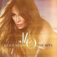 Jennifer Lopez, Dance Again...The Hits (CD)