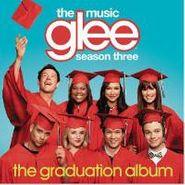 Glee Cast, Glee: Season Three - The Graduation Album [OST] (CD)