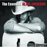 Alan Jackson, The Essential Alan Jackson (CD)