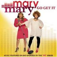Mary Mary, Go Get It (CD)