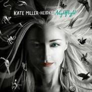 Kate Miller-Heidke, Nightflight (CD)