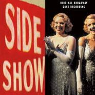 Cast Recording [Stage], Side Show [Original Cast Recording] (CD)