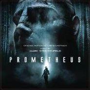 Marc Streitenfeld, Prometheus (CD)