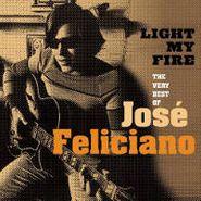 José Feliciano, Best Of Jose Feliciano (CD)