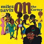 Miles Davis, On The Corner (CD)