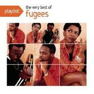 Fugees, Playlist: The Very Best Of The Fugees (CD)