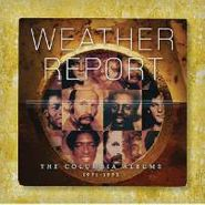 Weather Report, The Columbia Albums 1971-75 (CD)