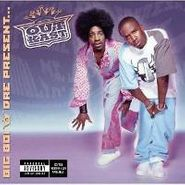 OutKast, Big Boi & Dre Present...OutKast (CD)