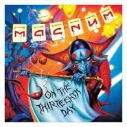 Magnum, On The 13th Day [deluxe] (CD)