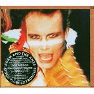 Adam And The Ants, Kings Of The Wild Frontier (CD)