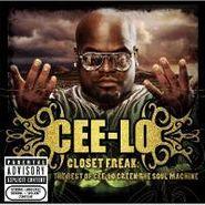 Cee-Lo, Closet Freak: The Best Of Cee- (CD)