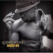 Ginuwine, Greatest Hits (CD)