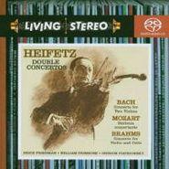 Jascha Heifetz, Double Concertos [SACD] [Remastered] (CD)