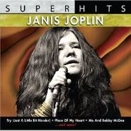 Janis Joplin, Super Hits (CD)