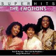 The Emotions, Super Hits (CD)