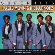 Harold Melvin & The Blue Notes, Super Hits (CD)