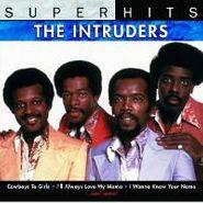 The Intruders, Super Hits (CD)