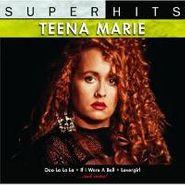 Teena Marie, Super Hits (CD)