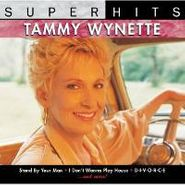 Tammy Wynette, Super Hits (CD)