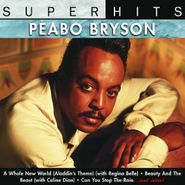 Peabo Bryson, Super Hits (CD)