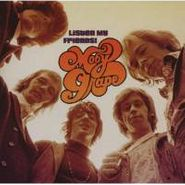 Moby Grape, Listen My Friends! The Best of Moby Grape (CD)