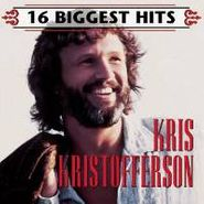 Kris Kristofferson, 16 Biggest Hits (CD)