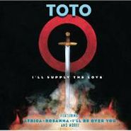 Toto, I'll Supply The Love (CD)
