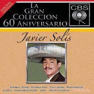 Javier Solís, La Gran Coleccion 60 Anniversa (CD)
