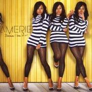 Amerie, Because I Love It (CD)