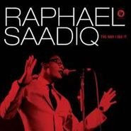 Raphael Saadiq, The Way I See It (CD)