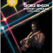 George Benson, In Concert At Carnegie Hall (CD)